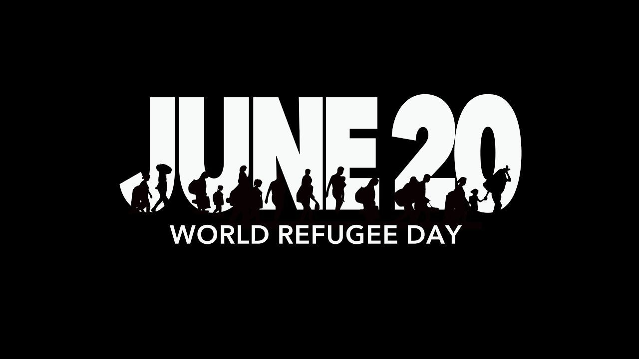 World Refugee Day - 20 June
