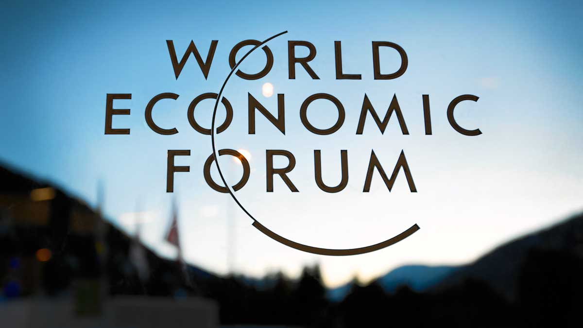 WEF Annual Meeting 2021 will take place in Lucerne-Burgenstock