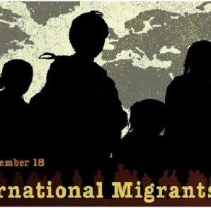 International Migrants Day 2018 observed on 18th December