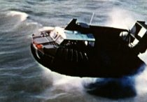 Coast Guard deploys hovercrafts for enhanced security in Sir Creek
