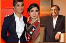 Three Indians included in Time's 100 Most Influential People List 2019