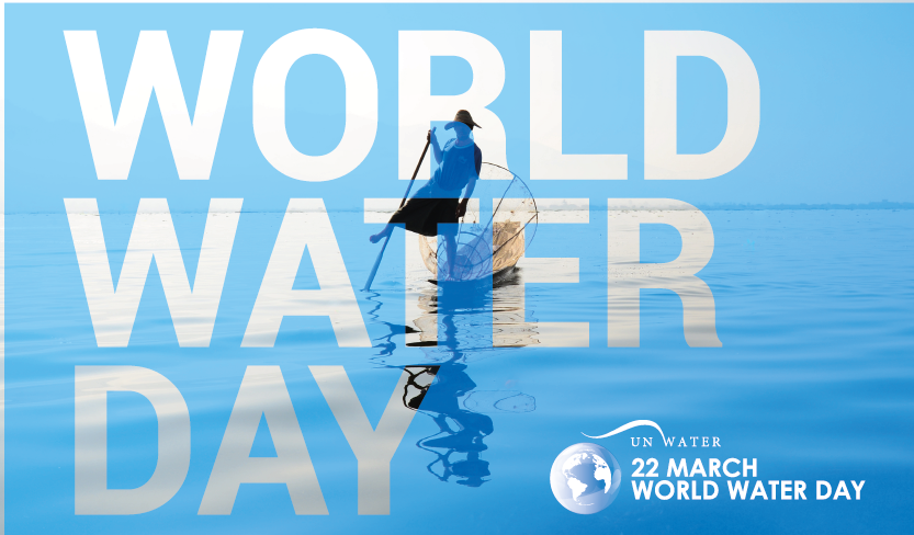 World Water Day 2019 -   Current affairs 2019