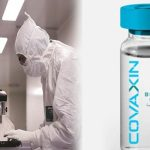 Bharat Biotech's Covaxin gets nod for Thrid phase clinical trial.