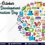 World Development Information Day is on - 24-October-2020