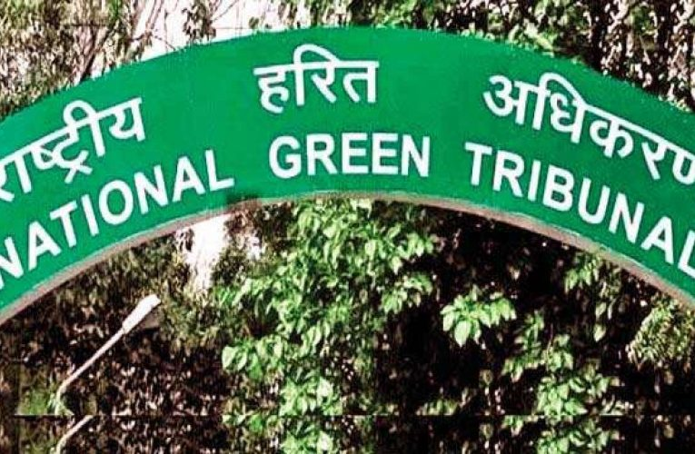 Environmental Clearance to Kaleshwaram irrigation project is in violation of law - NGT