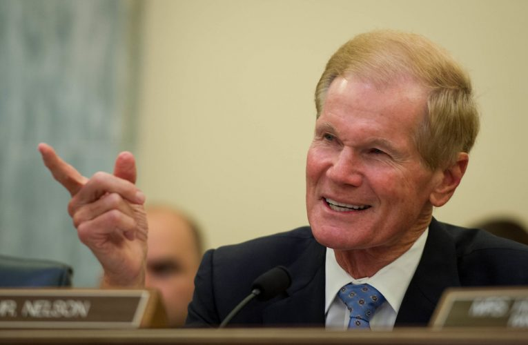 Bill Nelson to be nominated as NASA administrator - Know all about him!