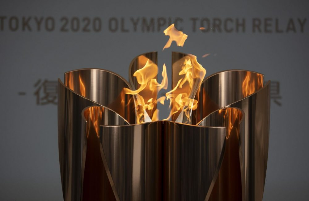 IOC congratulates Tokyo 2020 on start of Olympic Torch Relay in Japan