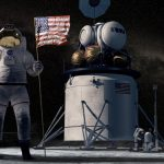 For first time, NASA to land person of colour on Moon