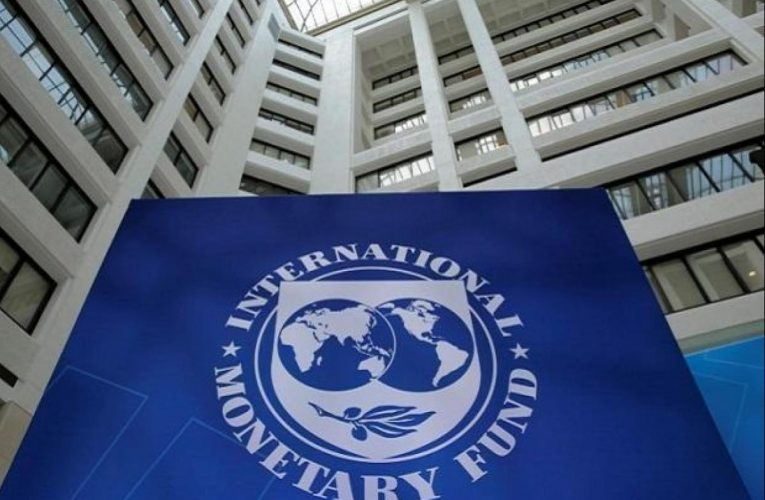 IMF - India's Debt to GDP increased to 90%