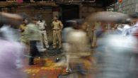 India doesn't let blasts derail Pakistan talks