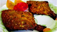 Indian Tandoori Fish Recipe