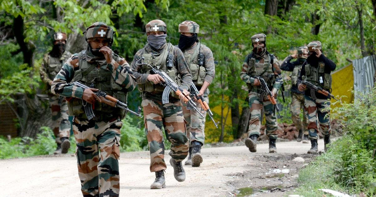 Army kills 7 Pakistani soldiers in 'retaliatory action' along LoC in Poonch