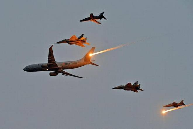 Defence Ministry approves projects worth ₹2420 crore