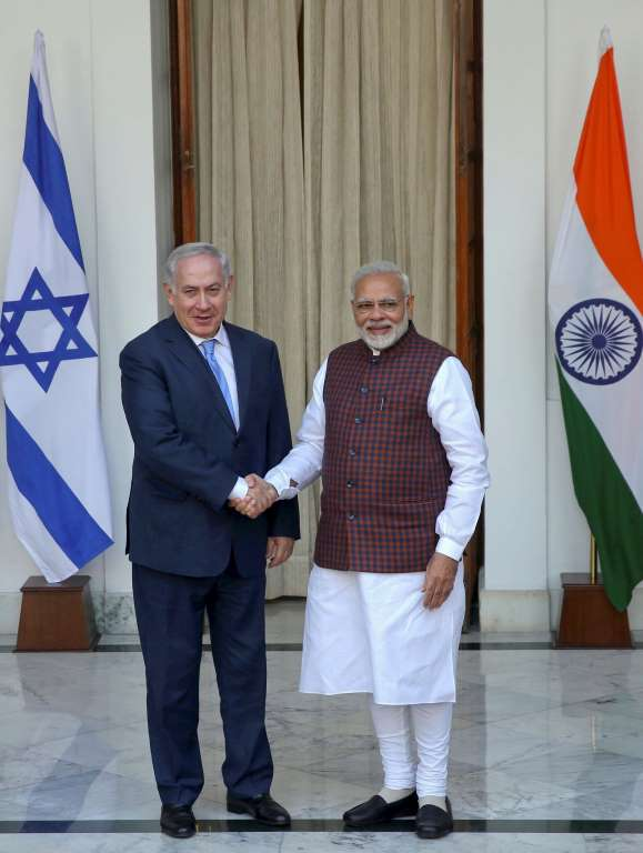 Can Israel's Mossad help RAW neutralise ISI's terror proteges?