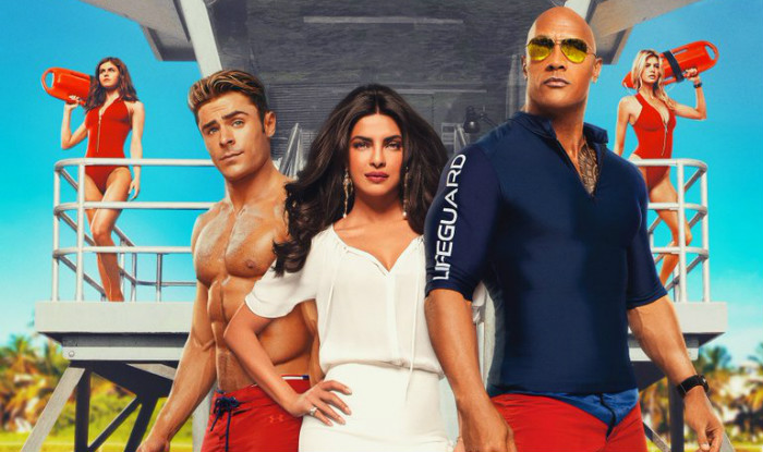 Ouch! Priyanka Chopra's Baywatch nominated among worst films of 2017 in 38th Golden Raspberry Awards