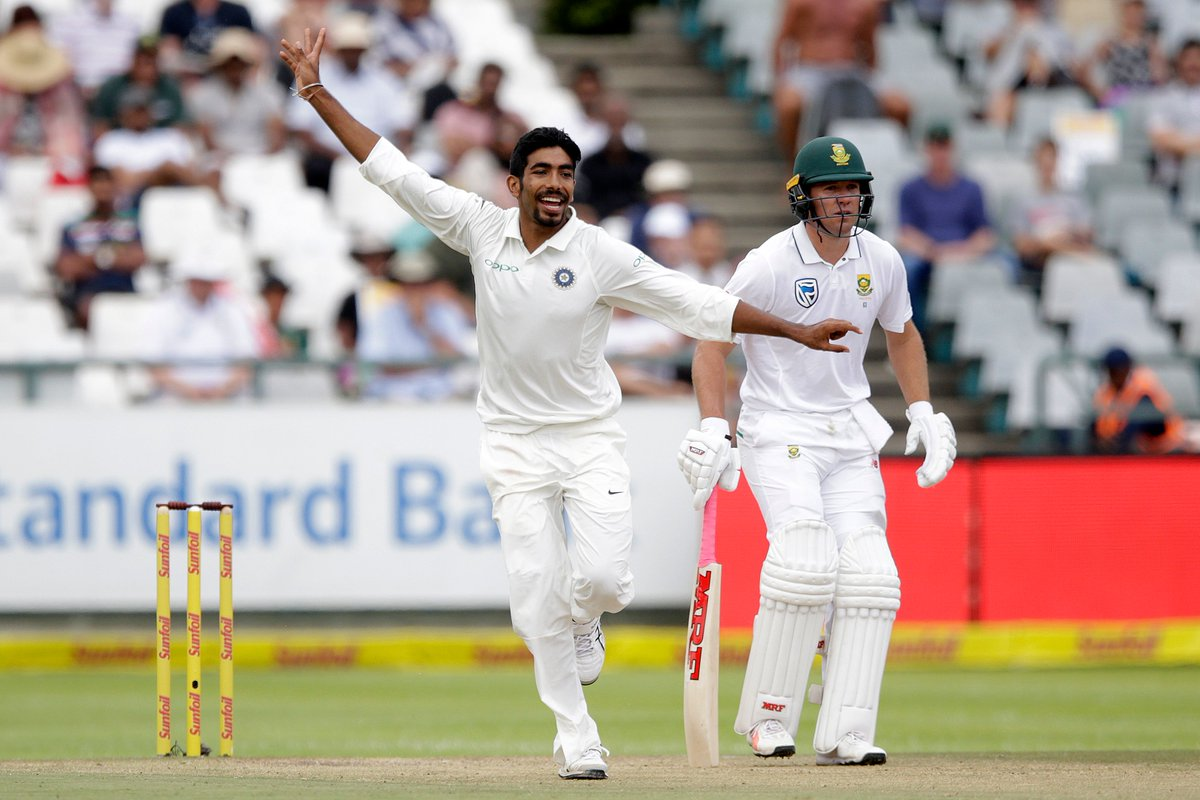 'He is quick, accurate and does things with the ball,' Allan Donald impressed by Jasprit Bumrah