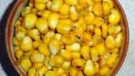 Masala Sweet Corn Recipe