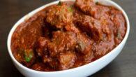 Meat Durbari Recipe