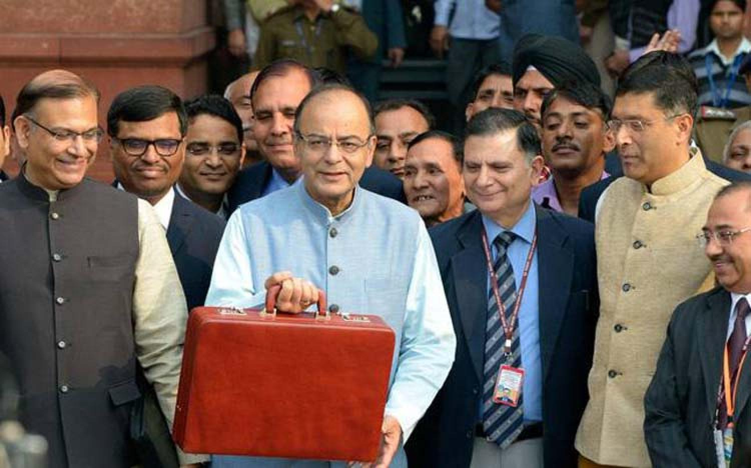Budget 2018: Expectations across market and corporate sectors