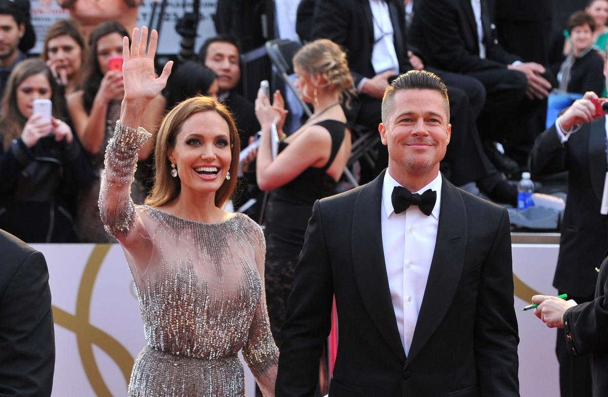 Angelina Jolie in financial trouble because of 'nasty legal battle with Brad Pitt?'