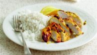 Mary Berry's tandoori chicken recipe