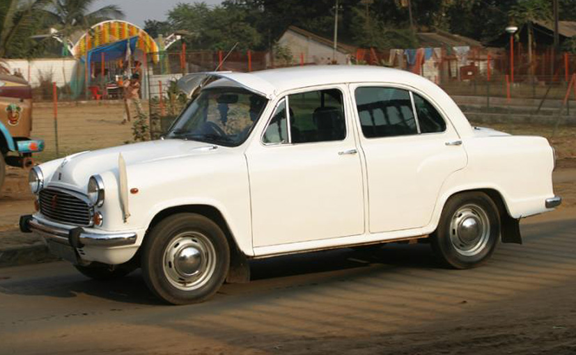Ambassador car might make a comeback in India as PSA Group readies its India products