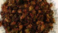 Bhindi Ki Sabji Without Onion Garlic