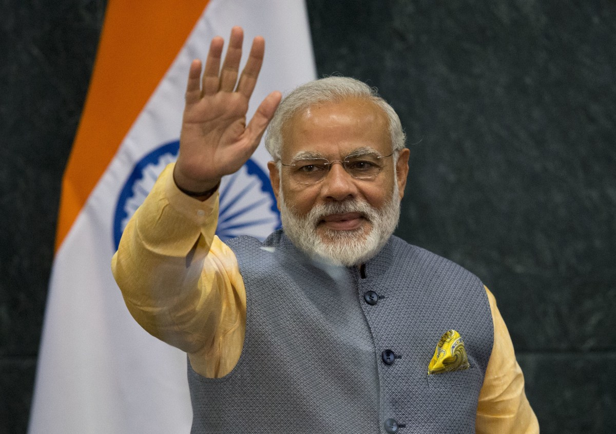 'India Means Business', PM Modi's Mantra At Davos: 10 Points
