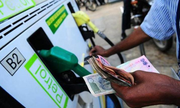 Petrol touches Rs 80 in Mumbai, Centre may decide on bringing fuel under GST soon