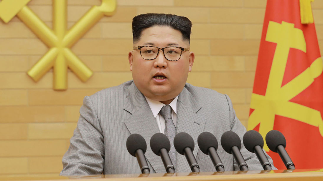 North Korea accepts Jan. 9 talks offer from South Korea