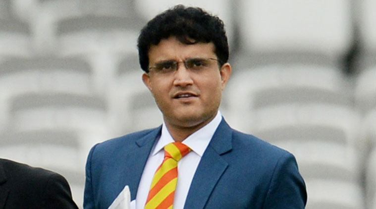 Sourav Ganguly slams Johannesburg pitch, asks ICC to intervene