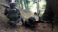 Militants attack Army camp