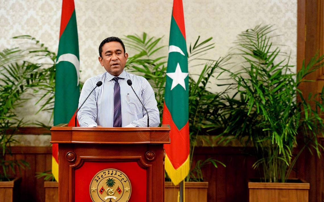 """On Crisis At Home, Maldives Sends Envoys To """"Friendly"""" Nations, Not India"""