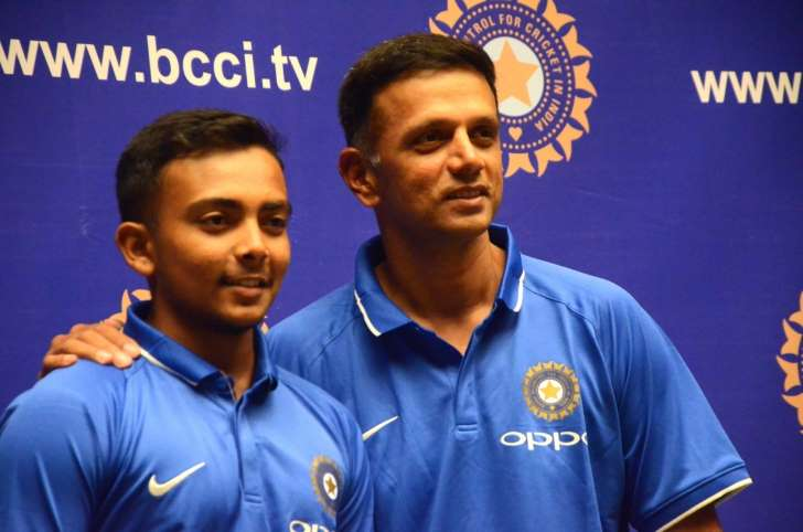 Here is why coach Rahul Dravid said it is 'embarrassing' after U-19 World Cup win