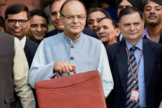 How Arun Jaitley has just helped you buy a house of your own