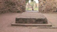 Alauddin Khilji's tomb