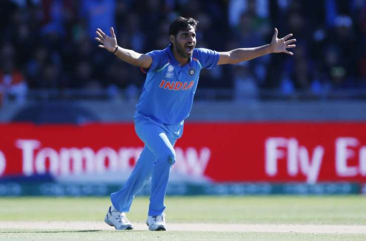 South Africa vs India 2018, Stats: Bhuvneshwar Kumar becomes first Indian pacer to take five-wicket hauls in all three formats