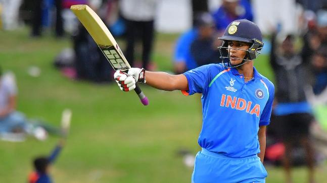 2018 ICC U-19 World Cup Final: Manjot Kalra's 101 helps India lift fourth title
