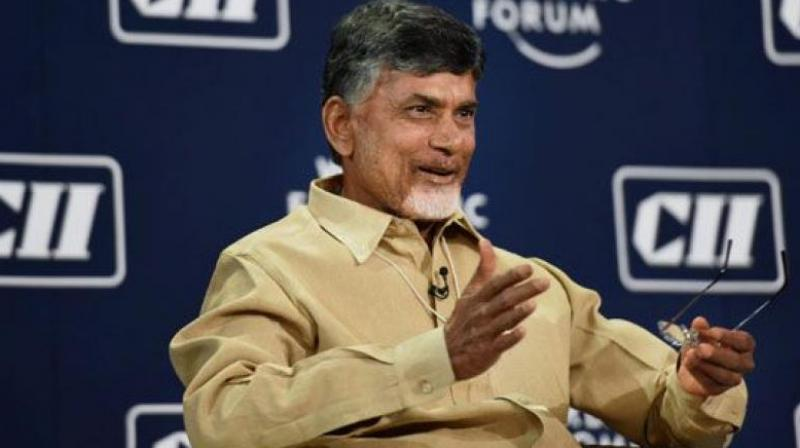 Amid strained TDP-BJP ties, Centre releases Rs 1,269 cr for AP projects