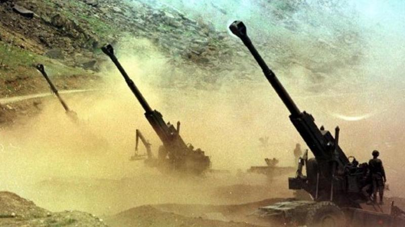 India 5th largest defence spender, China three times ahead: report