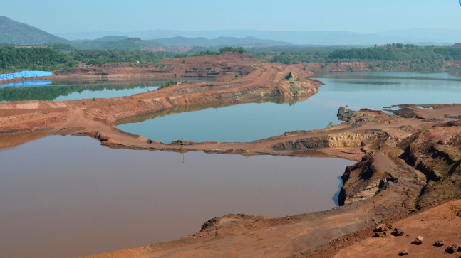 All Goa mining leases cancelled, can't operate after March 16: Supreme Court