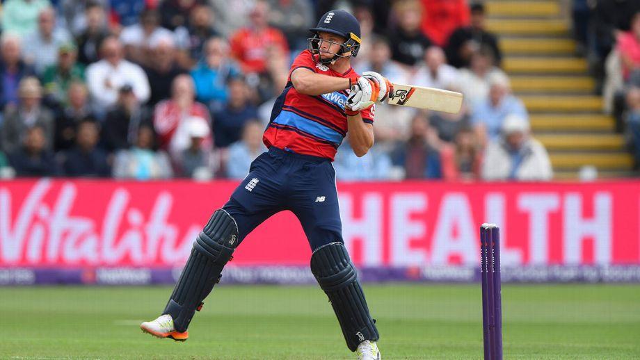 England T20 talking points: Vince, Buttler and the captain