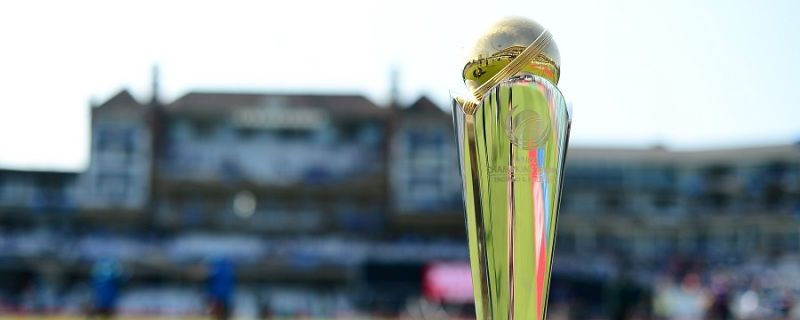 ICC considers alternative venues for 2021 Champions Trophy