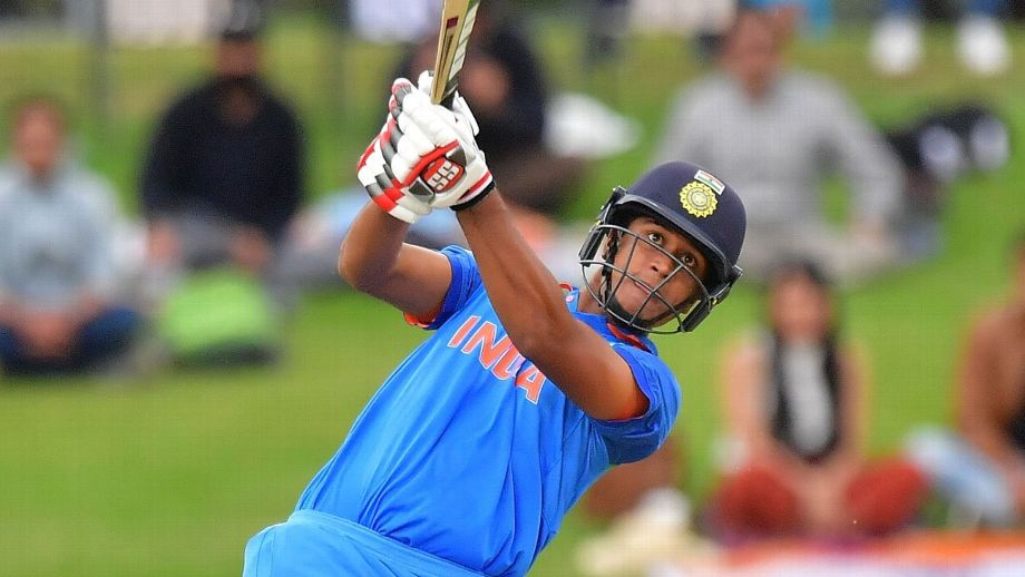 Manjot Kalra's ton leads India Under-19 to World Cup glory