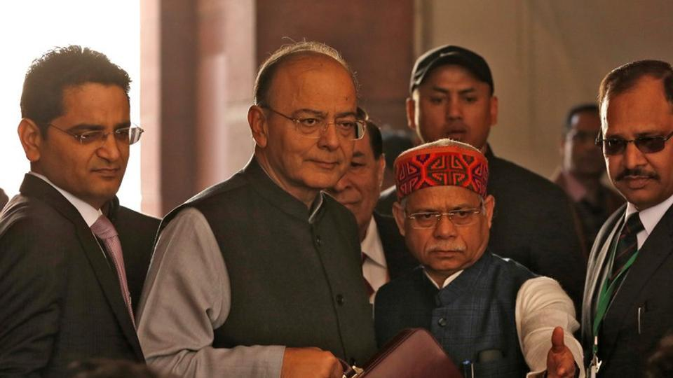 The good, bad and ugly of Arun Jaitley's Union Budget 2018-19The good, bad and ugly of Arun Jaitley's Union Budget 2018-19