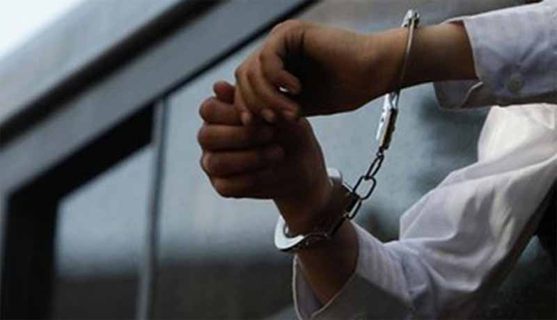 Chennai police held 3 for murder of rowdy
