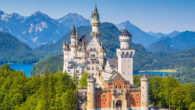 Germany tops as Europe's travel & tourism economy