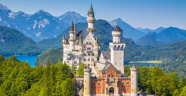 Germany tops as Europe's travel & tourism economy: WTTC report
