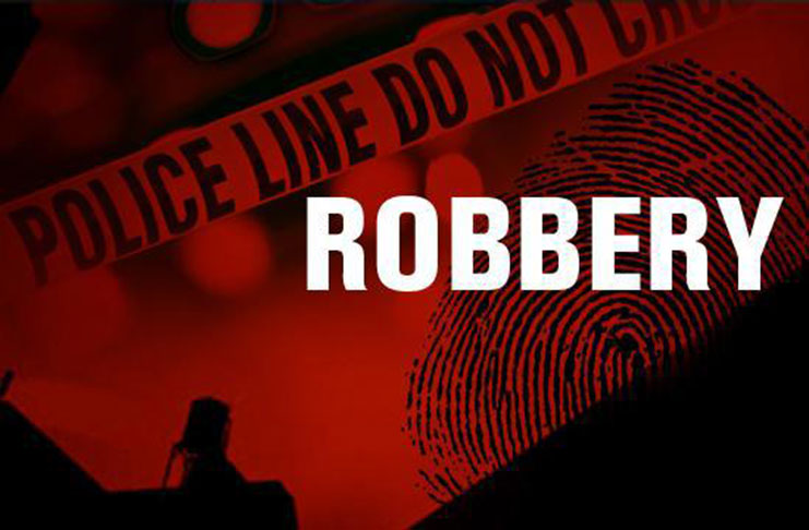 Chennai: Unidentified gang loots 4 shops of Rs 40,000