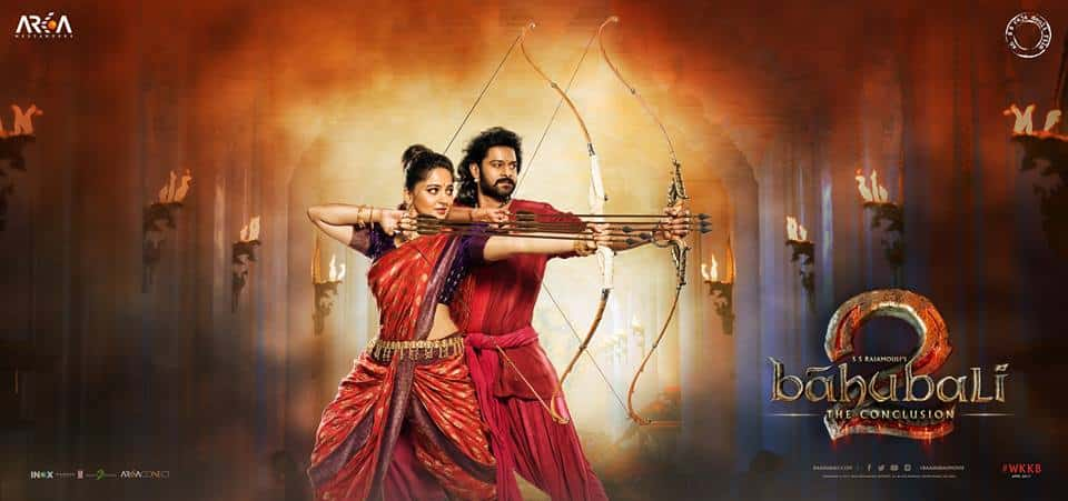 Baahubali 2 rules China box office, beats Dangal and Bajrangi Bhaijaan's opening collection
